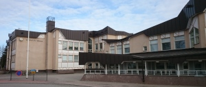 Limingan Linnukan koulu (24.4.2016)