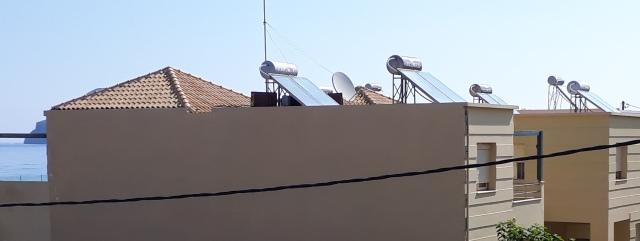 Kreeta-aurinkolämpö